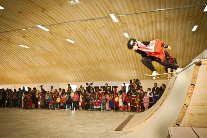 SKATEISTAN IS AMAZING