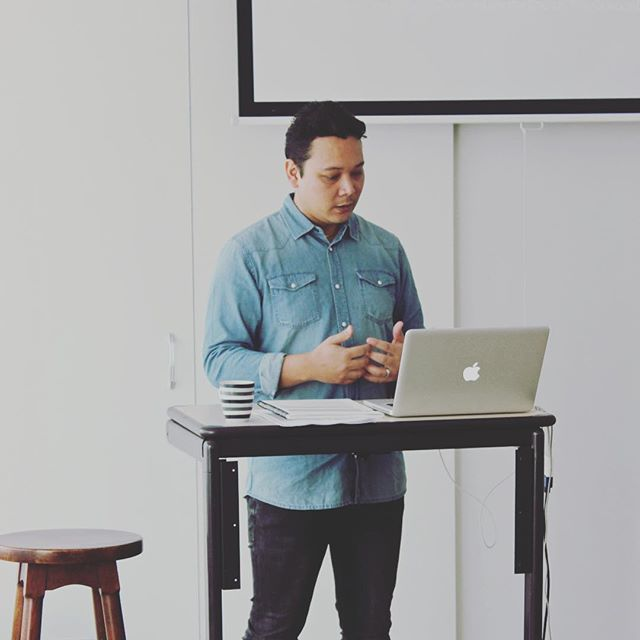 L E A D E R S H I P // Blessed to have started our 7 week leadership course with Ps Mike Tan { @tanapolis } who leads Lifehouse Rotterdam { @lifehousenl }. We are excited to see the fruit of these classes be released into local churches all over the Netherlands. #MCAN2016 #investingintoeternity