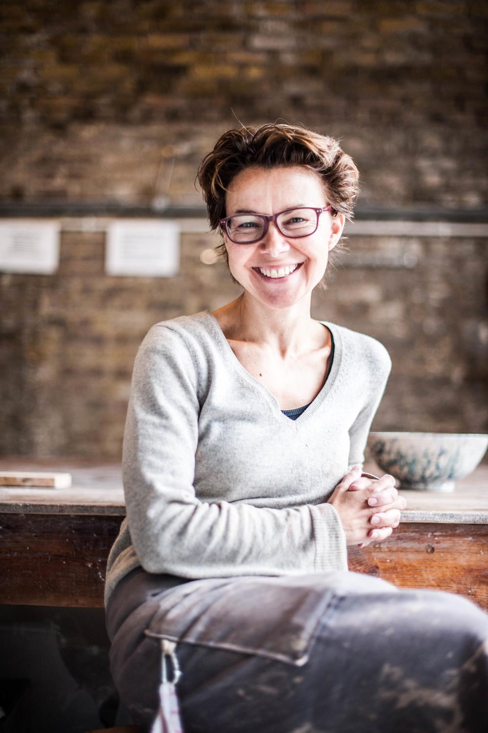 Helen Lee, Member Mentor