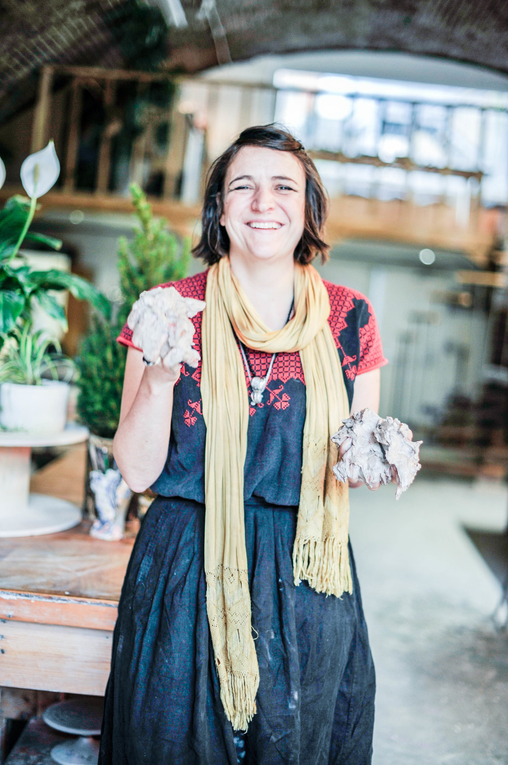 Rose de Borman, Member Mentor