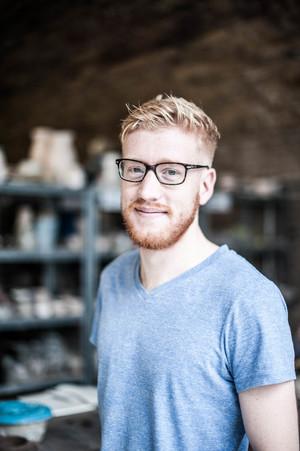 Copy of Ben Sutton, Teacher & Technician