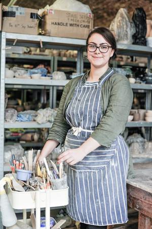 Grace McCarthy, Technician