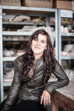 Tallie Maughan, Creative Director