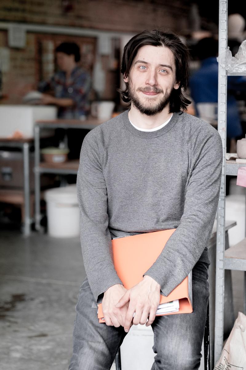 Artur Rummel, Member Coordinator