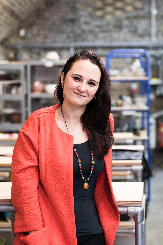Stella Cassanelli, E10 Duty Manager