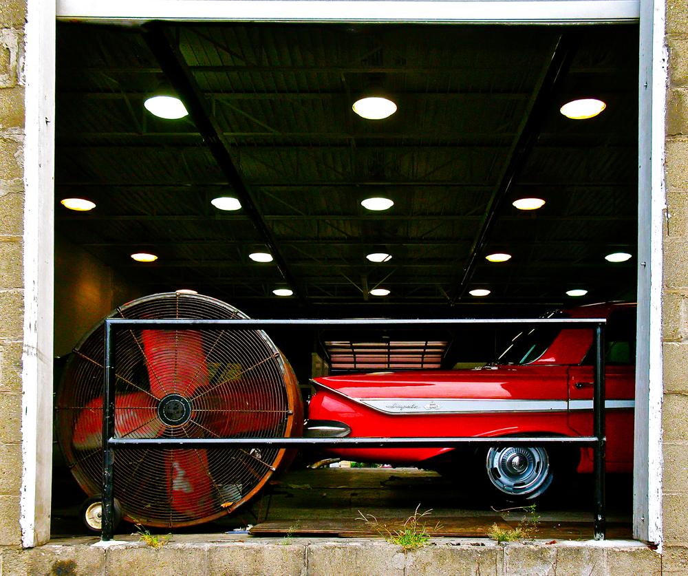 '61 Chevy