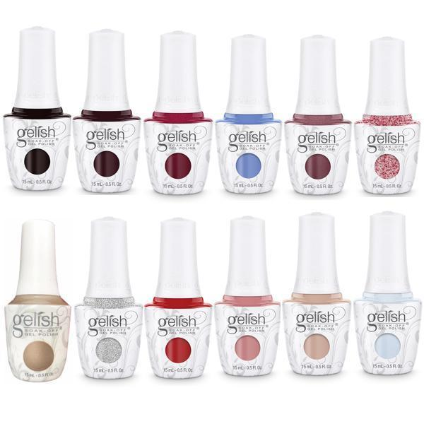 Gelish harmony winter collection 2018.JPG
