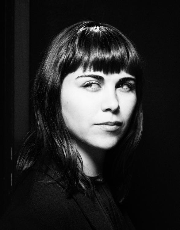 Portrait by Lindsten-Nilsson.