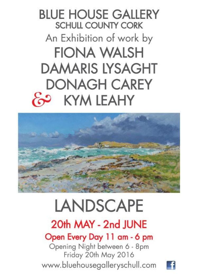 Donagh_Carey_Ballinskelligs Coast lll