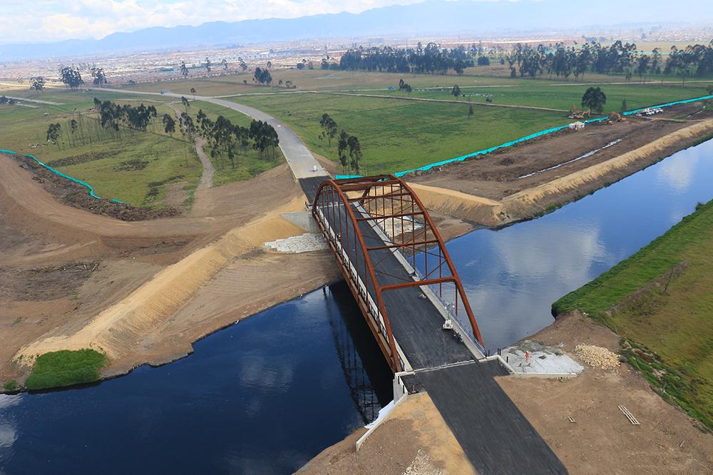 Puentes ALO. Cundinamarca