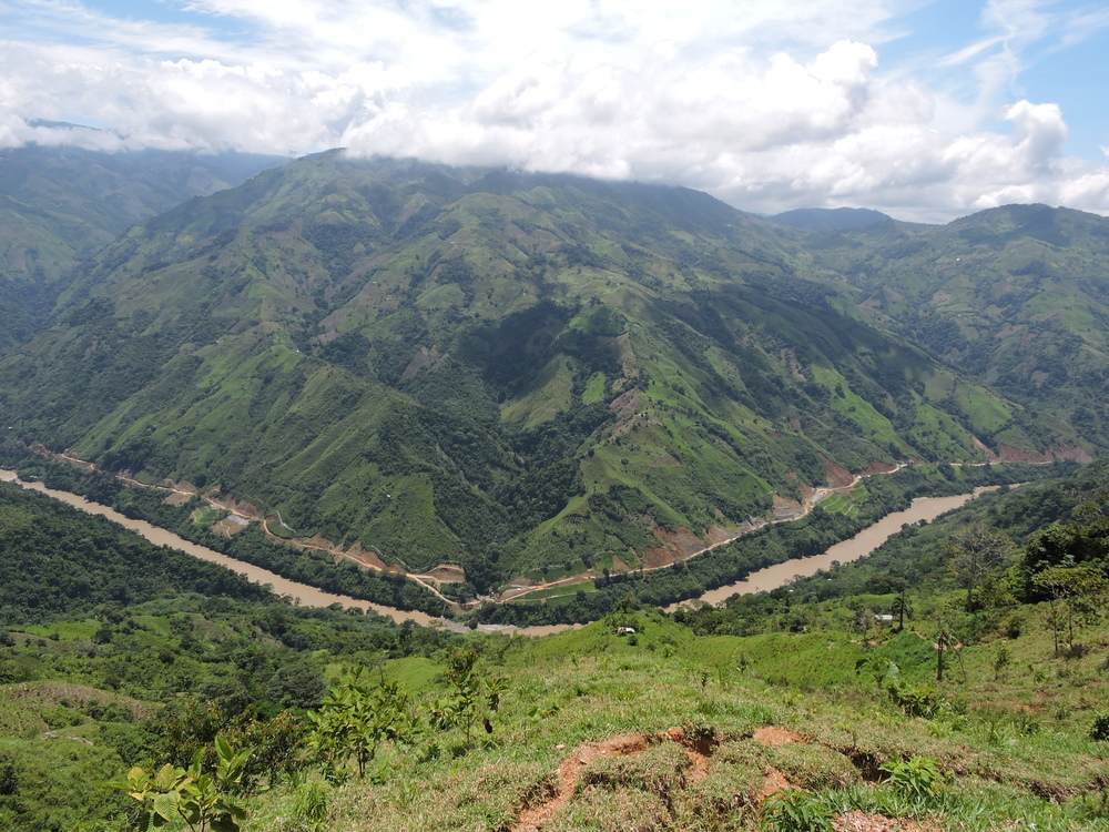 Consorcio MISPE. Puerto Valdivia, Antioquia