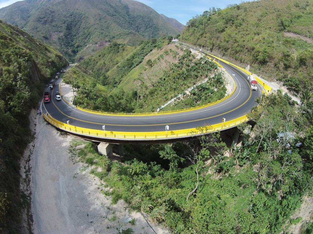 Puente Vehicular NN. Sardinata, Norte de Santander