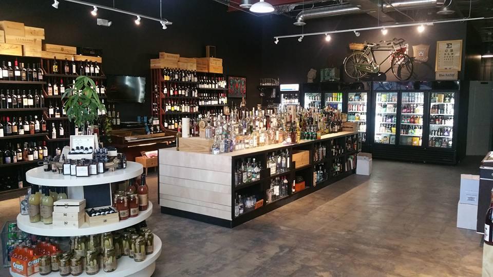 Baker Street Liquor Store @ 440 Broadway