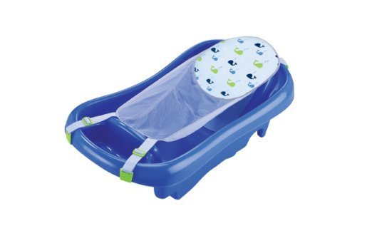 First Years Sure Comfort Deluxe Newborn To Toddler Tub