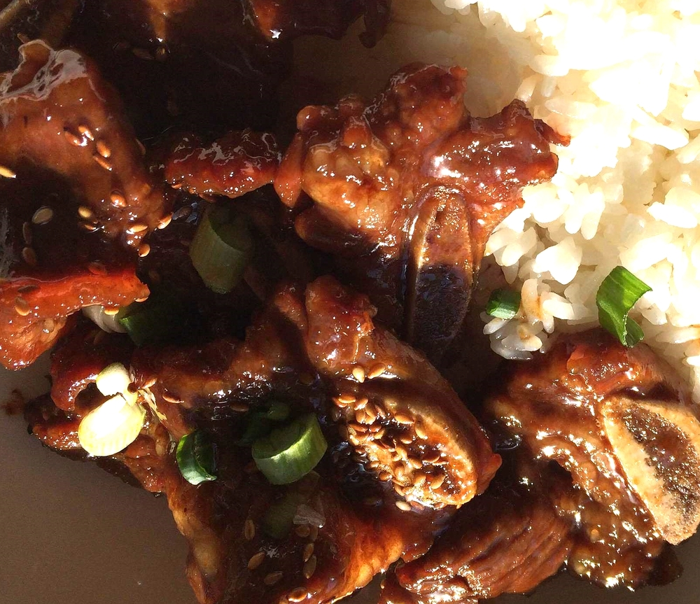 What makes our L.A. Galbi so good?