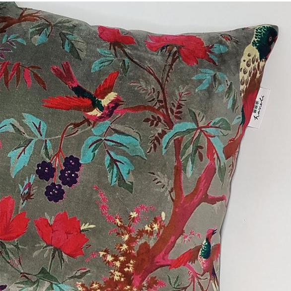 Hot Haveli cushions