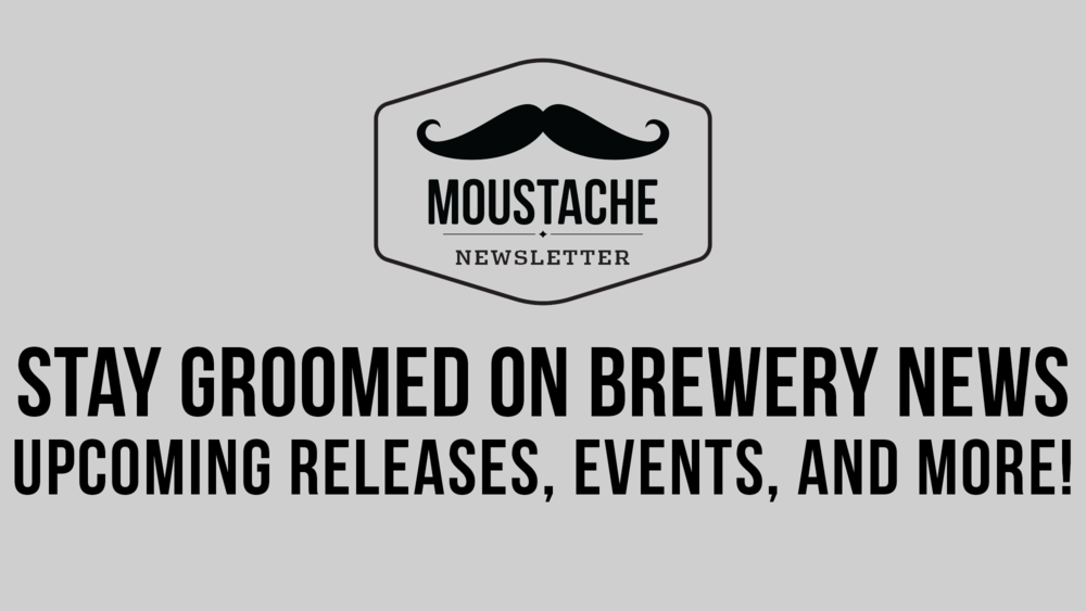Moustache Newsletter