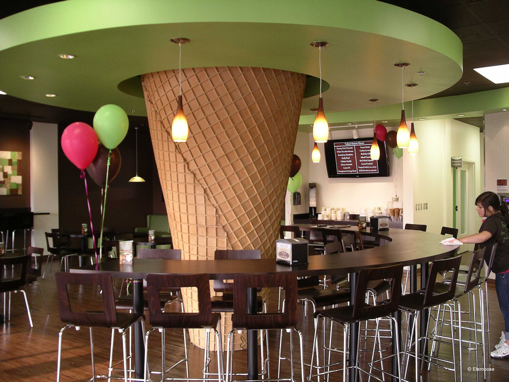 yogurt-shop-waffle-cone-architectural-element-flexible-urethane-wrap.jpg