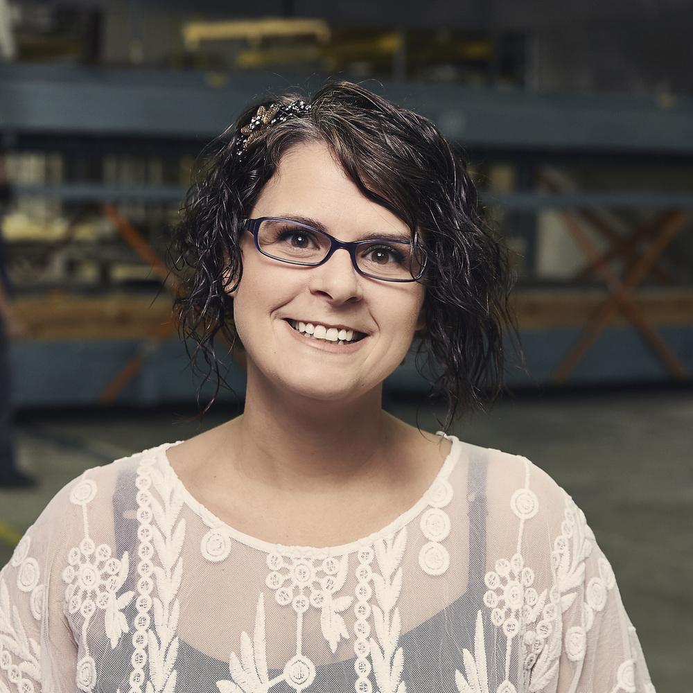 Melissa Warner - Project Coordinator.jpg