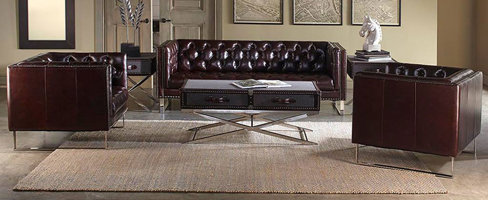 Lazzaro Leather Is A Global Furniture Brand That Blends Culture, Fashion  And Craftsmanship Into A Diverse Range Of Chairs, Sofas, Occasionals And  More!