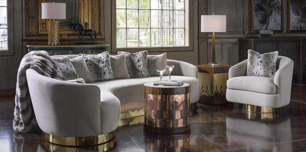 French Heritage Is A Fashion Forward Furniture Manufacturing Company That  Excels In Quality Home Furnishings, As Well As Custom Contract And  Residential ...