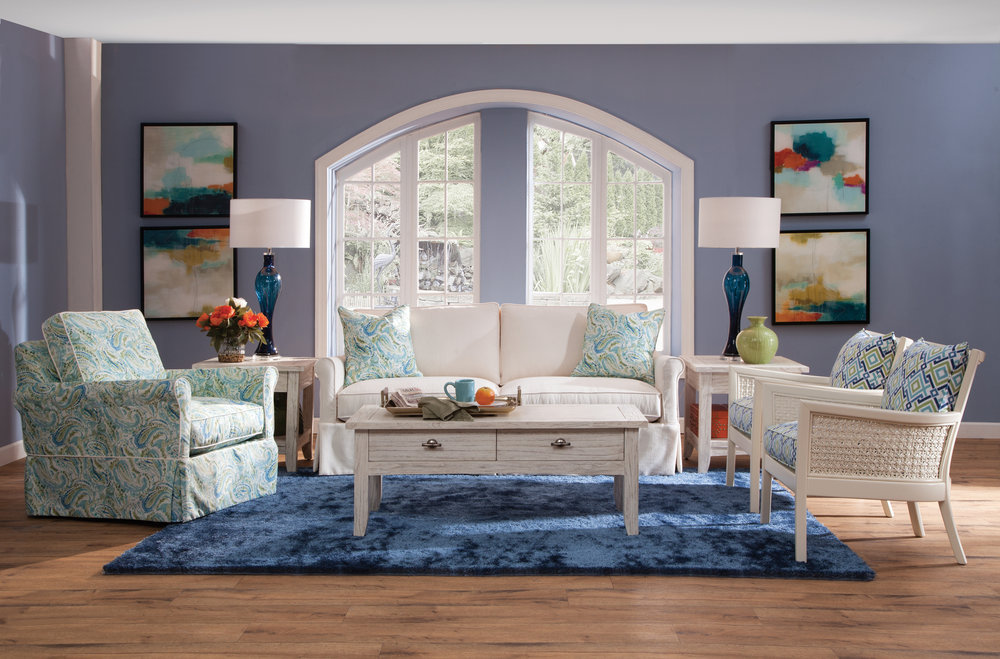 Ashley Interiors Is The Braxton Culler Showroom Featuring Furniture For The  Casual Lifestyle. We Are The One Source For Wicker/rattan, Upholstery, ...