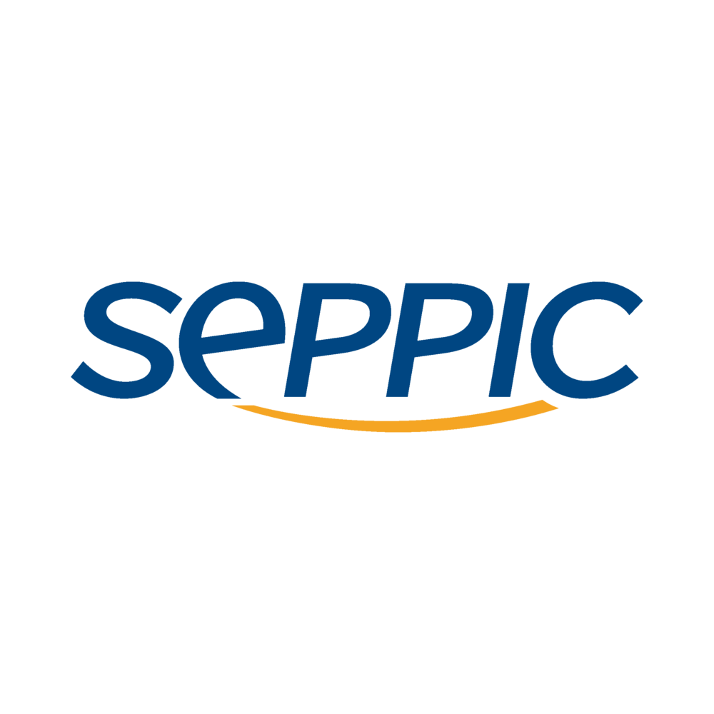 Seppic Inc. is a partner and Series Seed investor