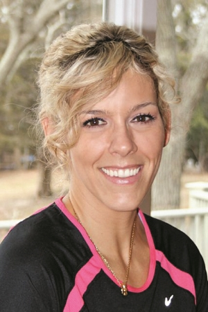 Paige Romanowski, certified personal trainer, is the owner of BodyRite Training. She is excited to announce the opening of her new personal training studio in Jamesport on January 4.  Visit Paige's website at bodyritetraining.com