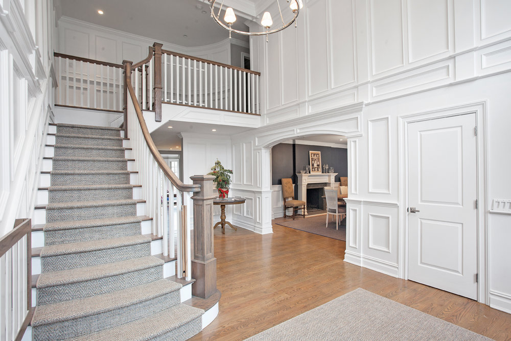 U201cNot All Stairs Are Created Equal,u201d Says Caleb, U201cand Remodeling Projects  Take More Skill U2013 Especially When It Comes To Fitting In New Staircases  Seamlessly ...