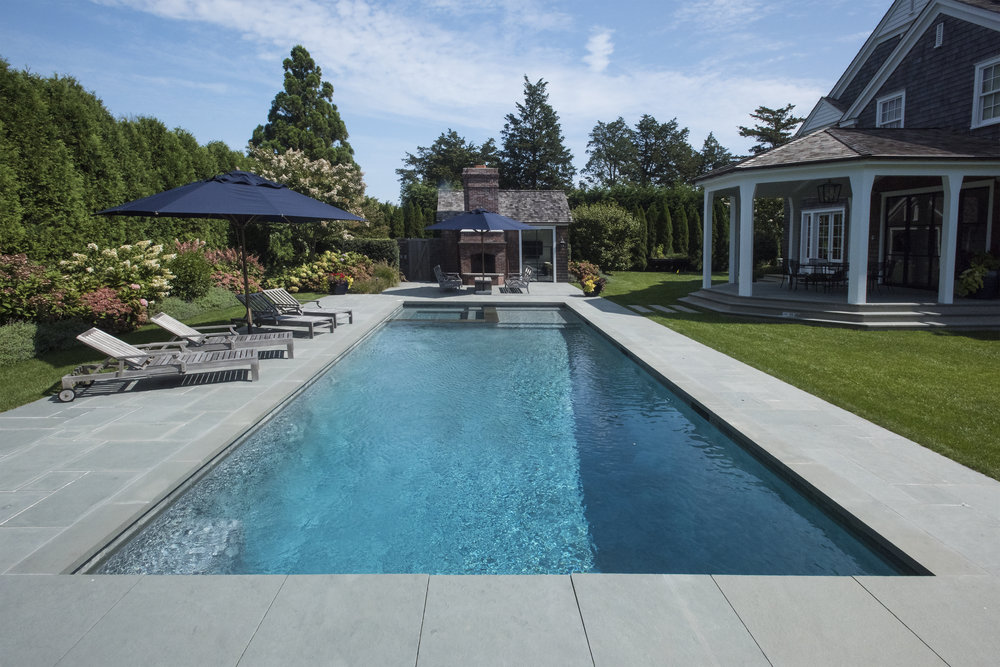 Cat4 Gunite Traditional Bronze Swimming Pools by Jack Anthony.jpg