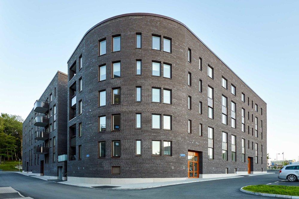 Bellevueplan, Göteborg