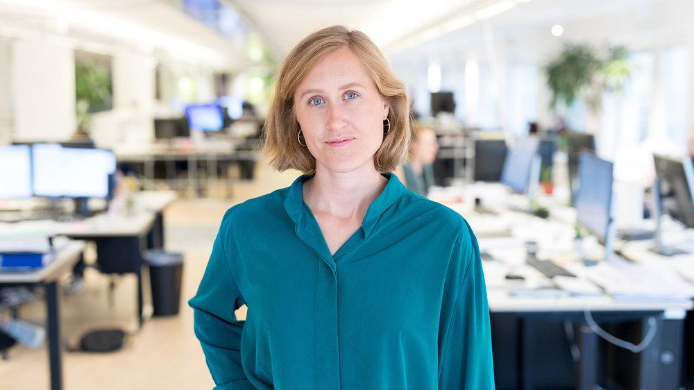 Malin Svensson - ArkitektTill Lindberg Stenberg i juni 2018. Kommer närmast från LTH. Intresserad av keramik, segling och matlagning. Positivt envis.