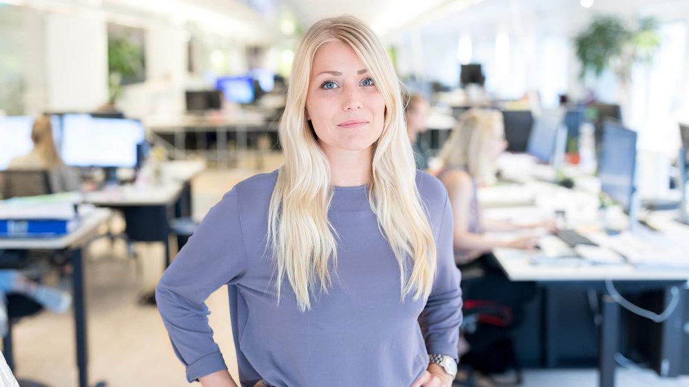 Matilda Katsler - ArkitektpraktikantTill Lindberg Stenberg i augusti 2018. Kommer närmast från LTH och en kandidatexamen. Intresserad av matlagning och indredning. Har bott i Ungern, Norge och USA.