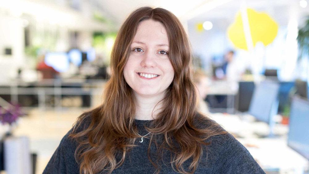 Emilie Aspenström - ArkitektTill Lindberg Stenberg i november 2017. Kommer närmast från KTH. Intresserad av litteratur, teckning och friluftsliv. Utbytesår i Schweiz under utbildningen.