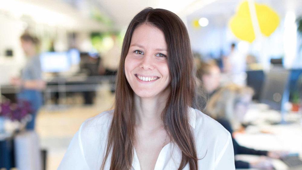 Gabriella Grönlund - ArkitektTill Lindberg Stenberg i mars 2018. Kommer närmast från Chalmers. Intresserad av löpning och att vistas i naturen.