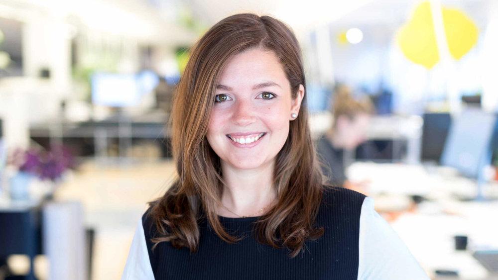 Micaela Malmqvist - ArkitektTill Lindberg Stenberg i mars 2018. Kommer närmast från LTH. Intresserad av inredning och skärgårdsliv. Studerat arkitektur i Sydney.