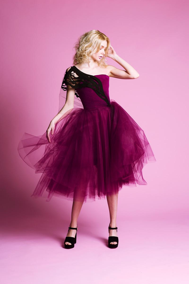 RILLA DRESS