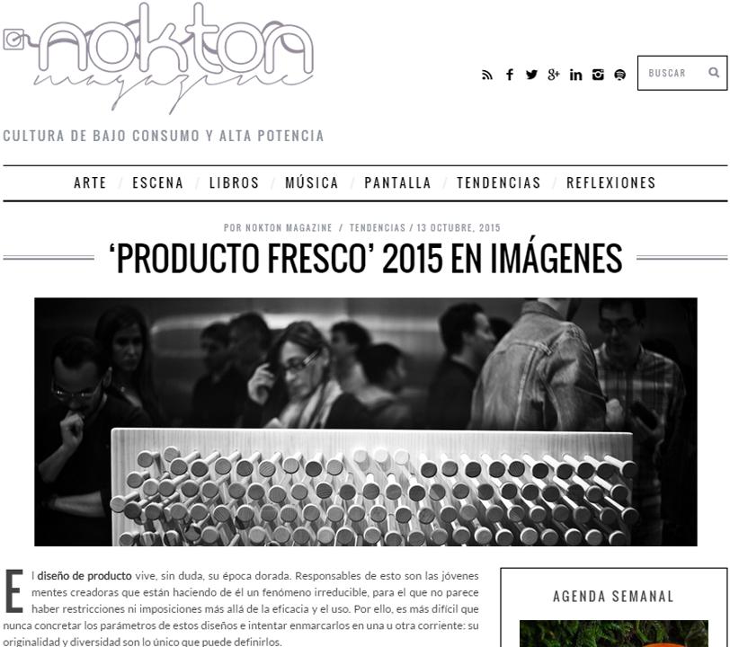 nokton producto fresco 2015 ophelia