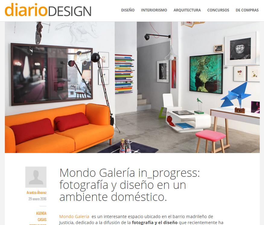 ophelia diario design