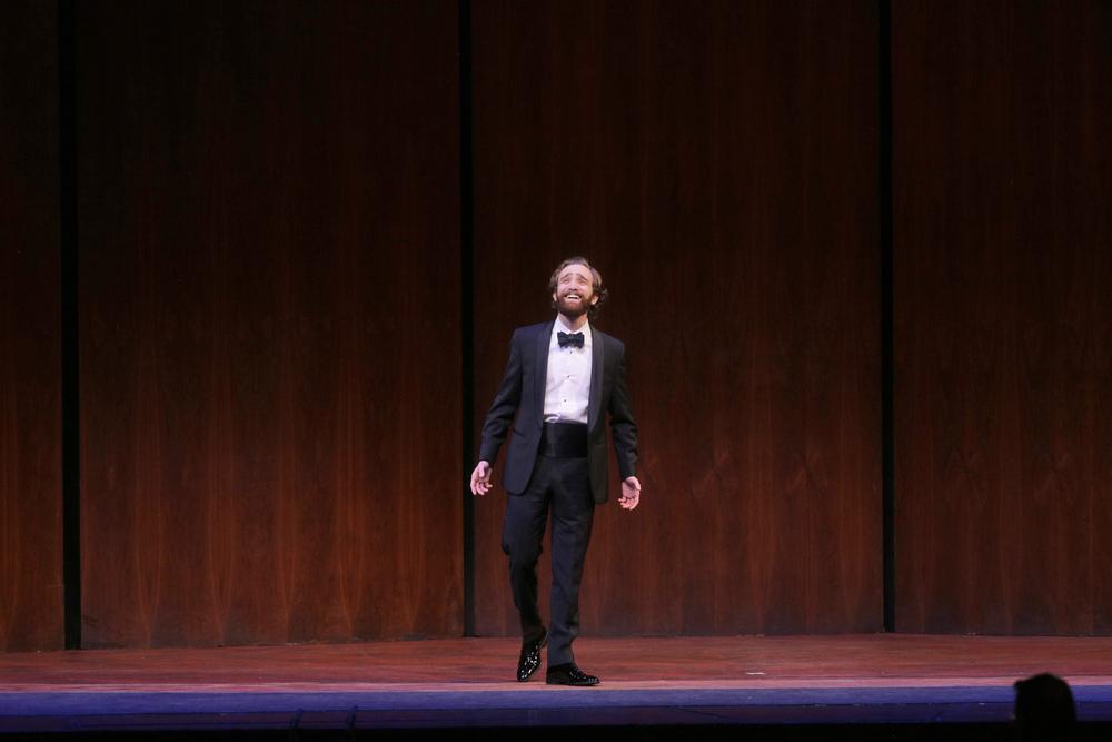 Metropolitan Opera National Council Auditions Grand Finals 2016