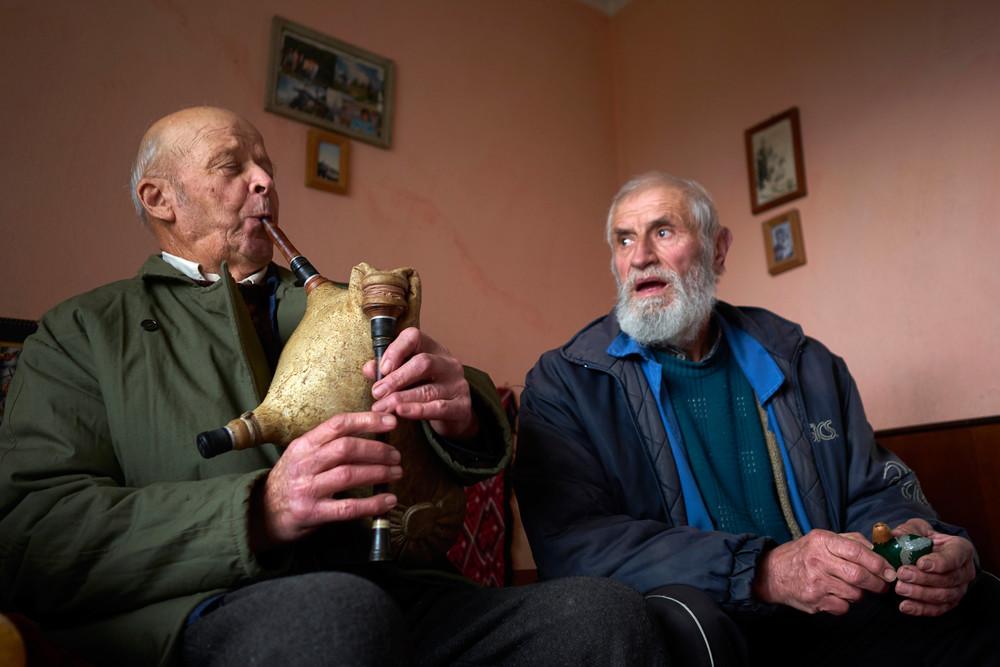 Bulgarian musicians