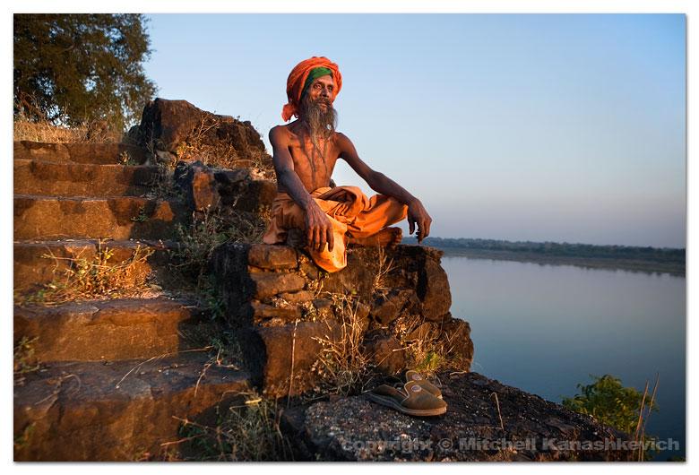 sadhu-narmada