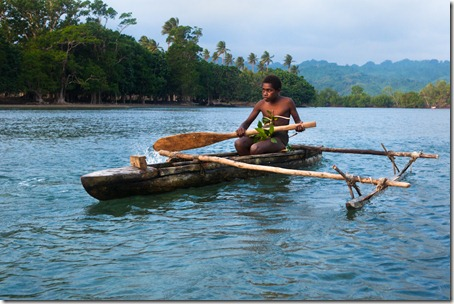 Boy-in-Canoe-South-West-Bay-Malekula