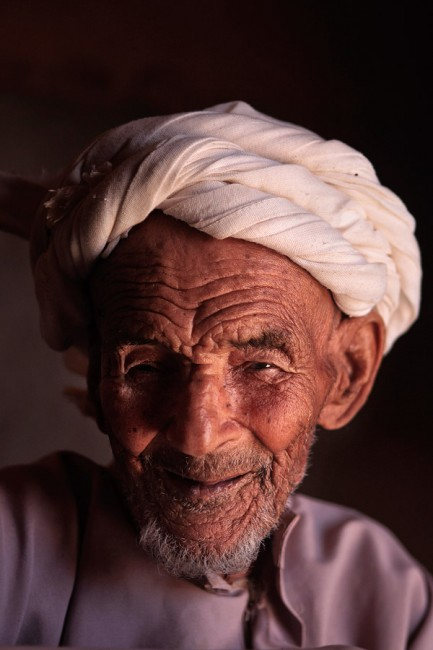 Mohamed's Grandfather