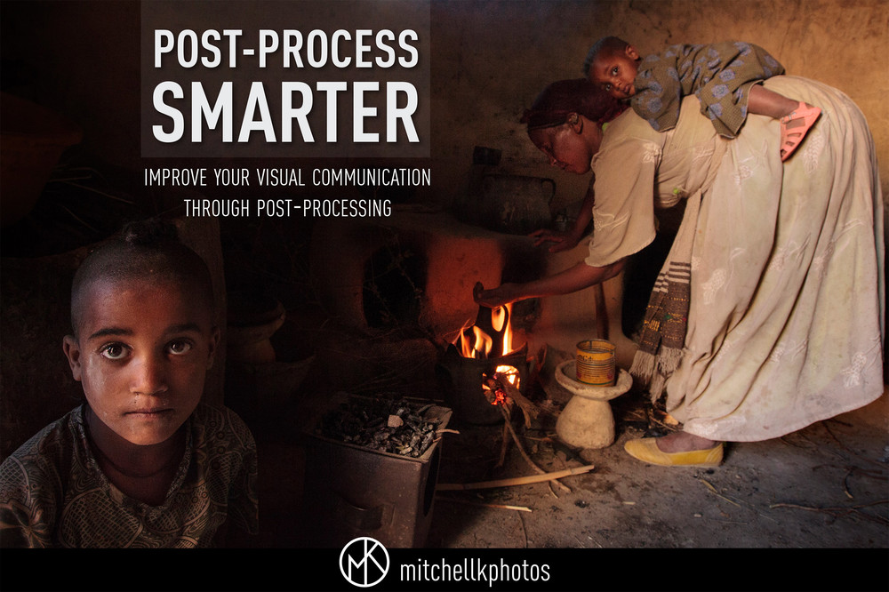 """Post-process Smarter""  is a free ebook for download. Find out more  HERE ."