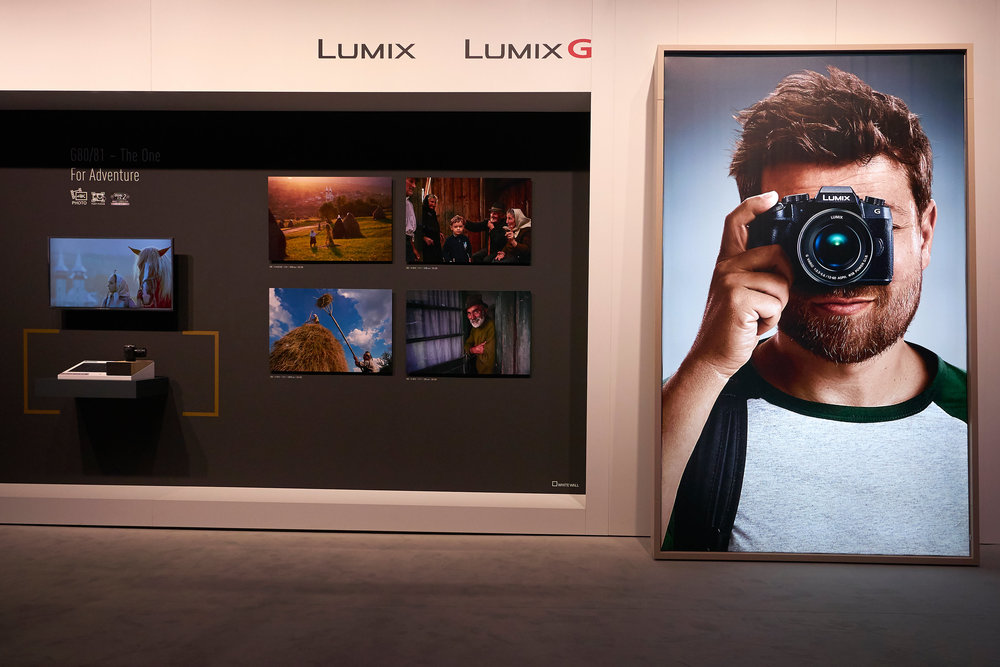 Photokina-Cologne-G80-stand