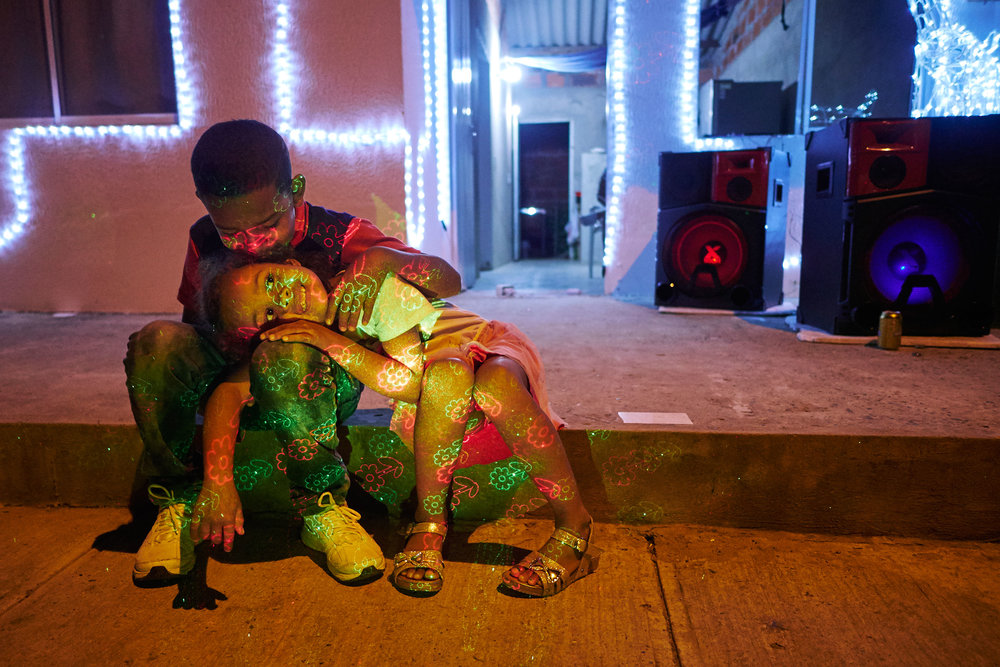 Cartagena-Colombia-fiesta-colombiana