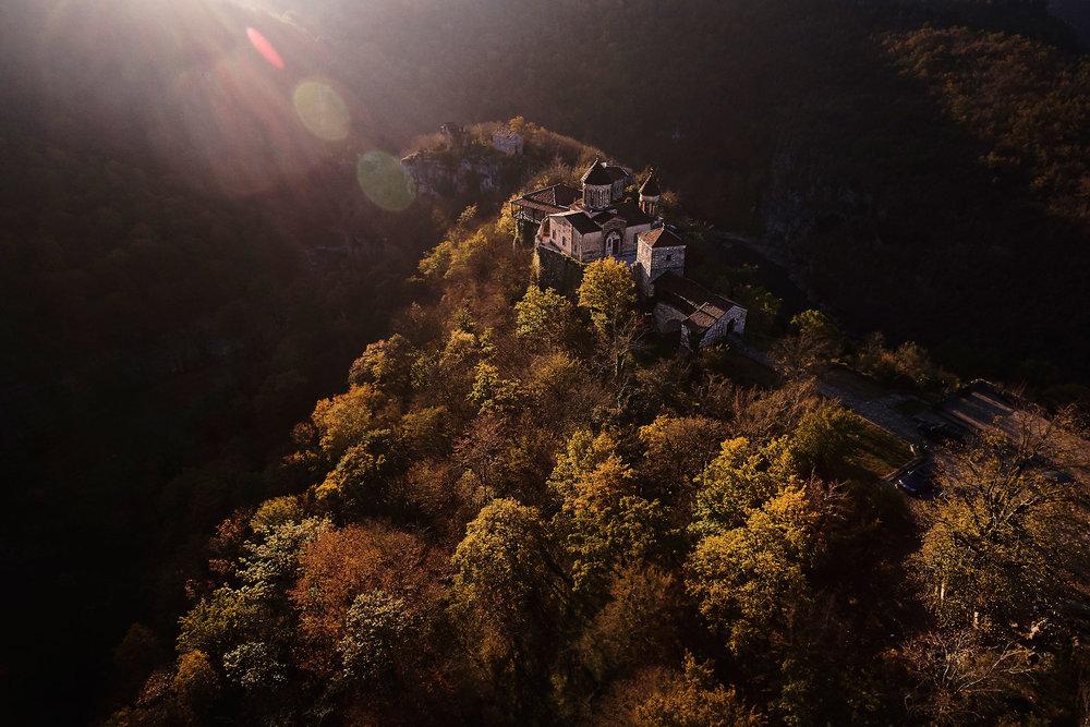 Georgia-Gelati-Monastery