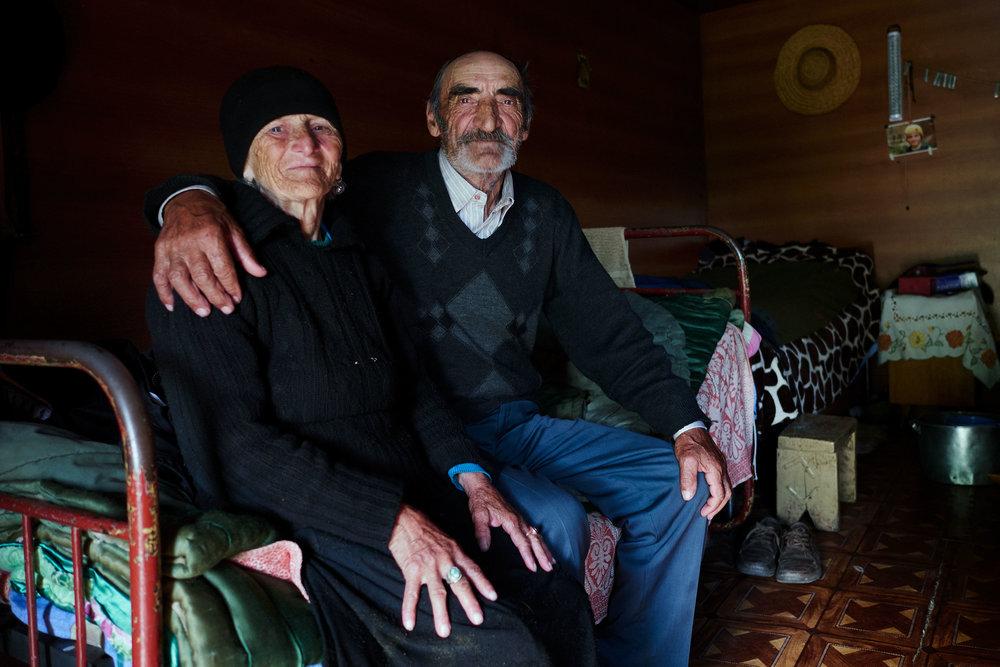 Svaneti-Ushguli-Georgia-elderly-couple