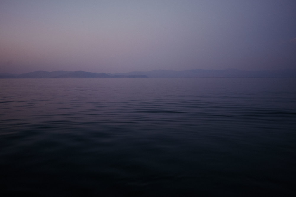 Armenia-Lake-Sevan-quiet
